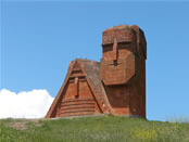 We Are Our Mountains - National Memorial, NKR.